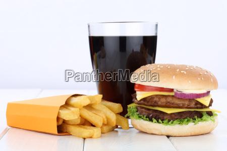 double, cheeseburger, hamburger, menu, menü, menue - 19817295
