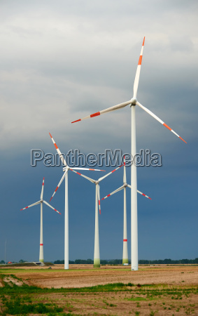 windkraft park