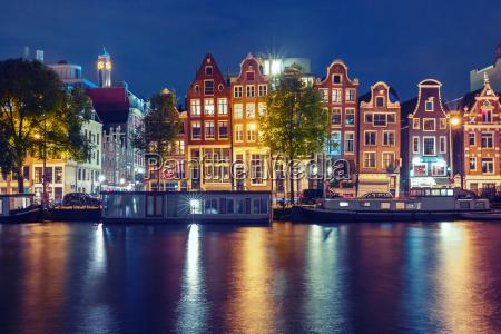 fahrt reisen tourismus europa niederlande amsterdam
