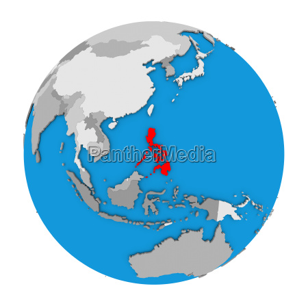 philippinen auf der welt