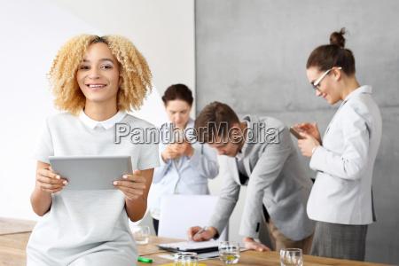 analyse von dokumenten business presentation treffen