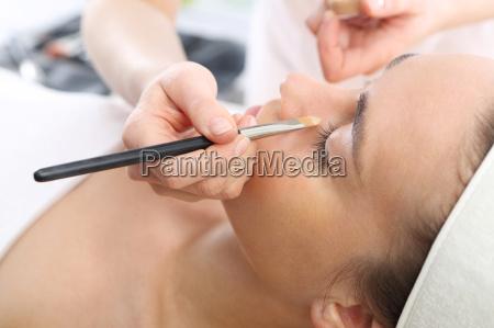 make up kuenstler professionelle make up
