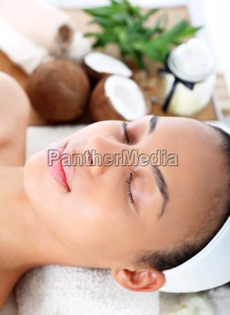 entspannung meditation aromatherapie wellness spa schoene