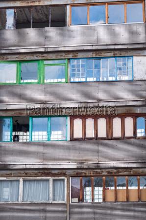 die sowjetische architektur