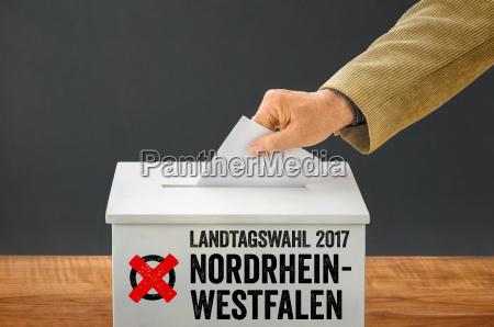 landtagswahl 2017 nordrhein westfalen