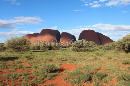 rock, formation, of, the, olgas, in - 19957184