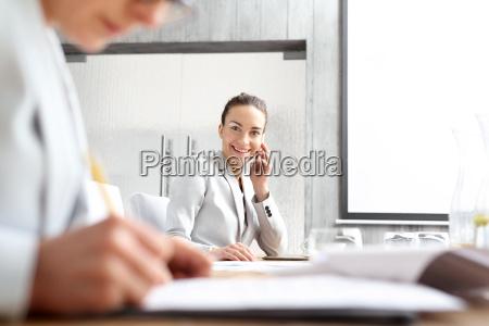 kredit berater signieren von dokumenten im