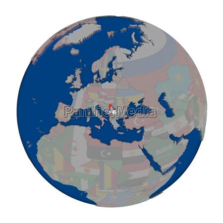 fahrt reisen freisteller politisch europa illustration