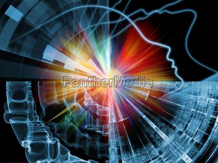 computing new self