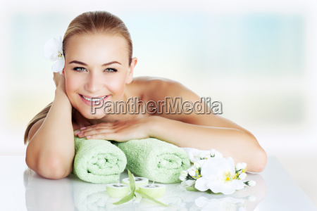 geniessen day spa
