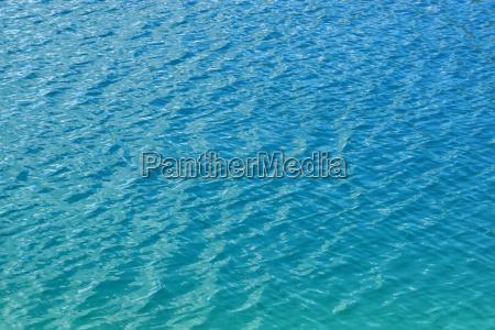 blaue wasseroberflaeche hintergrund textur