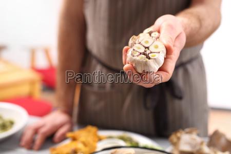 garlic in vegetarian cuisine healthy kitchen