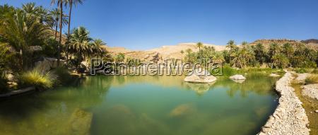 oman sharqiyah wadi bani khalid