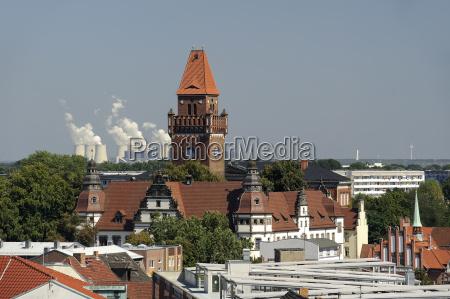 deutschland brandenburg cottbus amtsgericht