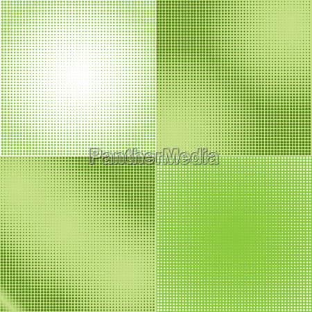 halfton screen gradation set