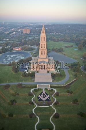 fahrt reisen denkmal monument park usa