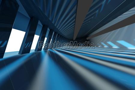 blau modern moderne fenster luke glasfenster