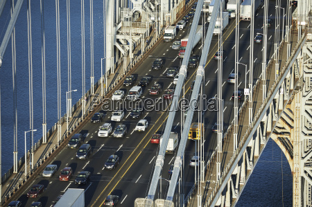 usa, new, york, city, george, washington, bridge - 20217513