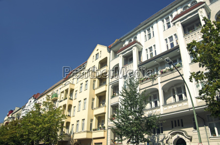 berlin old buildings