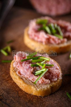 brot brotlaib bratwurst sandwich bockwurst teewurst