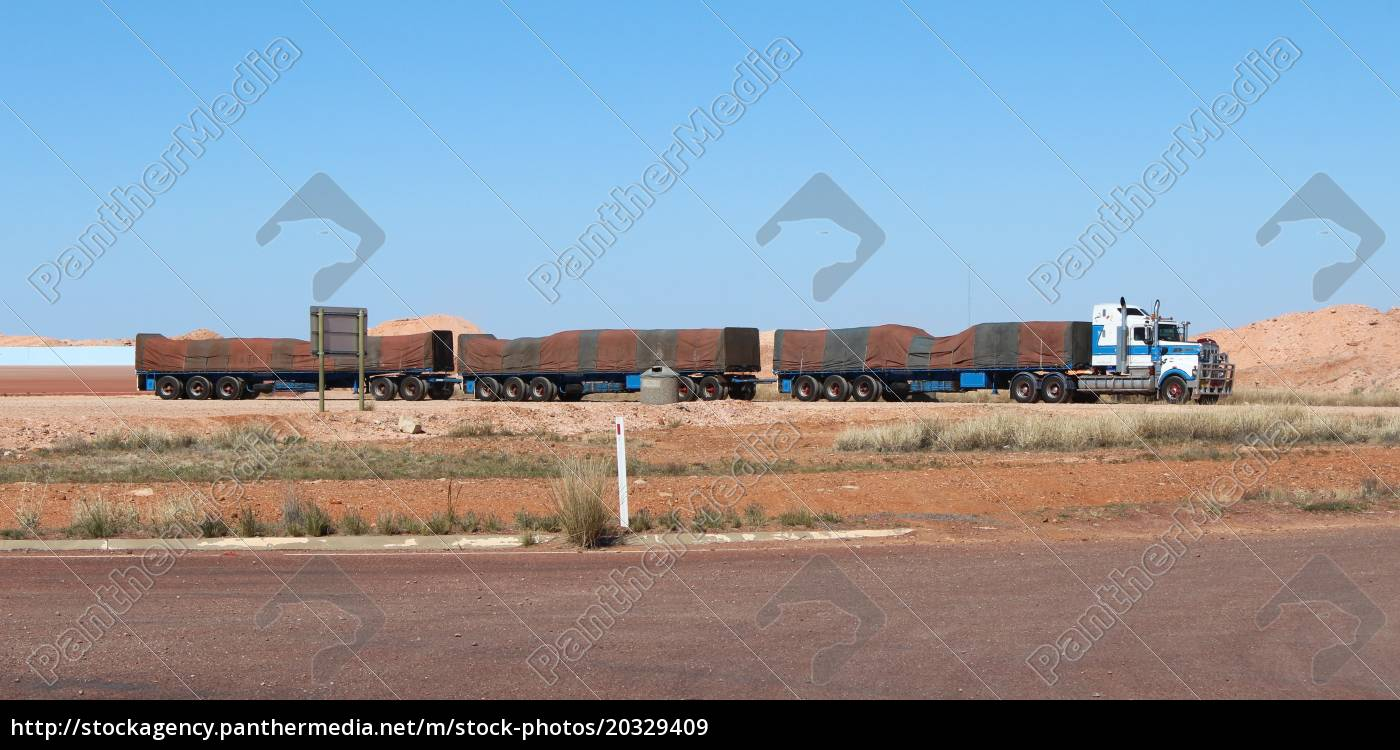 australian, road, train, with, green, and - 20329409