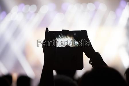 close up auf die haende fotos