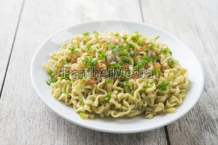 asian dried noodles