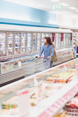 kunden der suche nach einem produkt