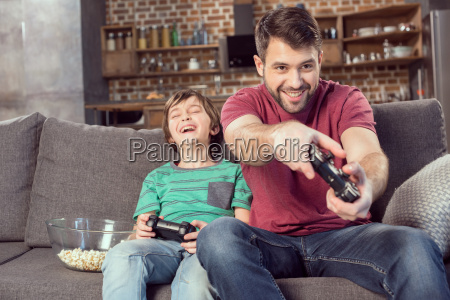 froehlich vater und sohn das videospiel