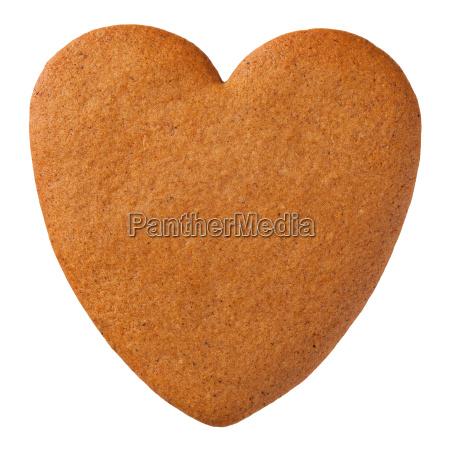 lebkuchen herz cookie