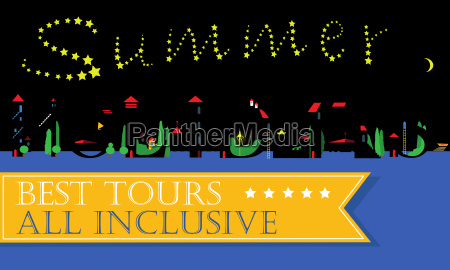 summer holidays best tours all inclusive
