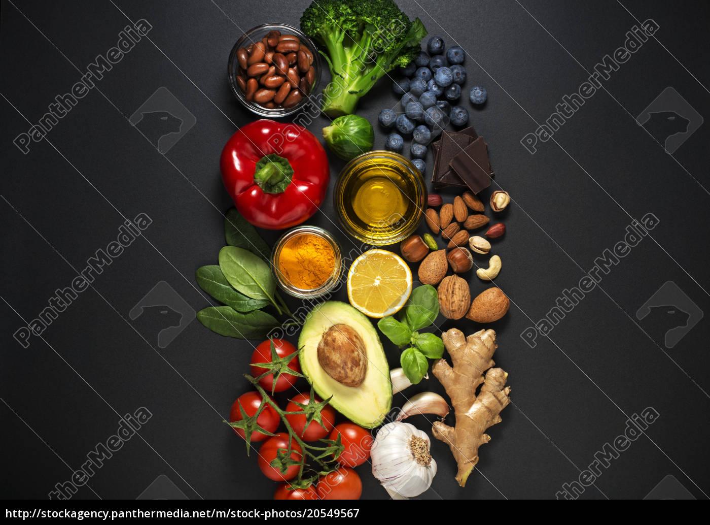 gesundes, essen - 20549567