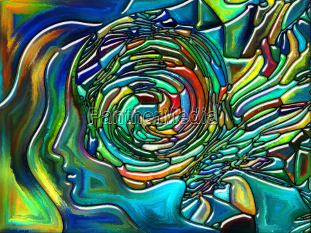 evolving fragmentation