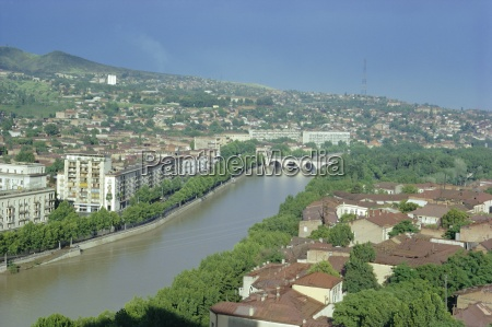 tiflis georgien osteuropa