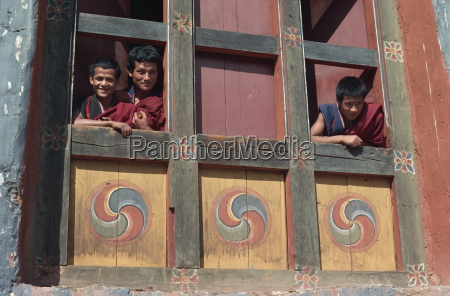 punakha dzongbhutanasien