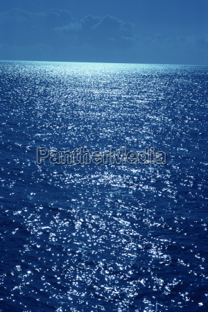 aerial view of the sea english