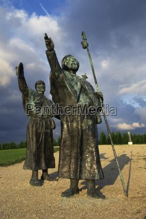 kunst statue skulptur europa spanien outdoor