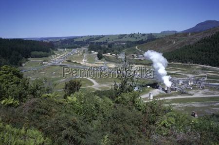 fahrt reisen industrie kraftwerk energie strom