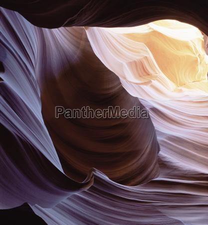 upper antelope a slot canyon arizona