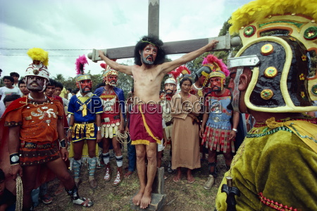 easter holy week way of the