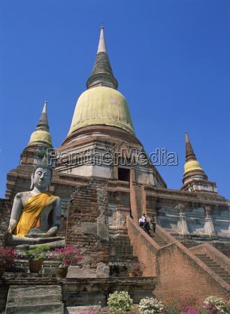 fahrt reisen religioes tempel glaeubig asien