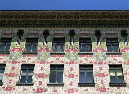 fahrt reisen kunst wien austria europa