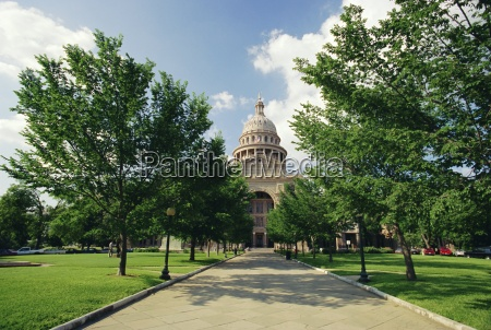 the great state capitol taller than