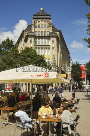 cafe menschen leute personen mensch europa