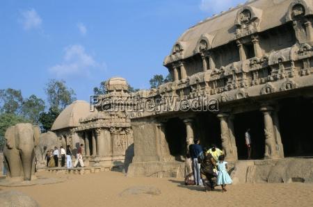 shore temple mahabalipuram unesco world heritage