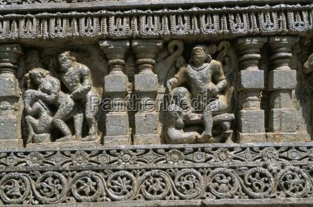 the 12th century keshava temple mysore