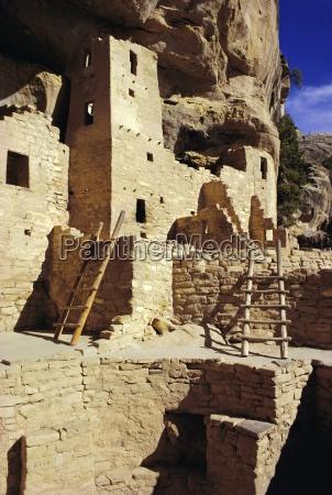 cliff palace mesa verde anasazi culture