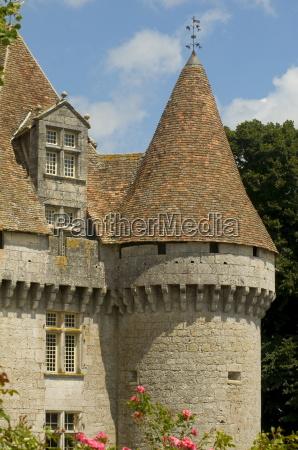 chateau de monbazillac a winery near
