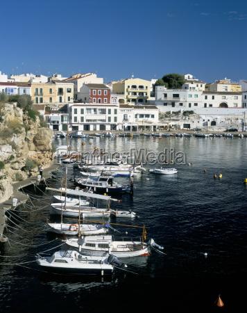 es castell menorca minorca balearic islands