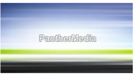 digital vector dark green and blue